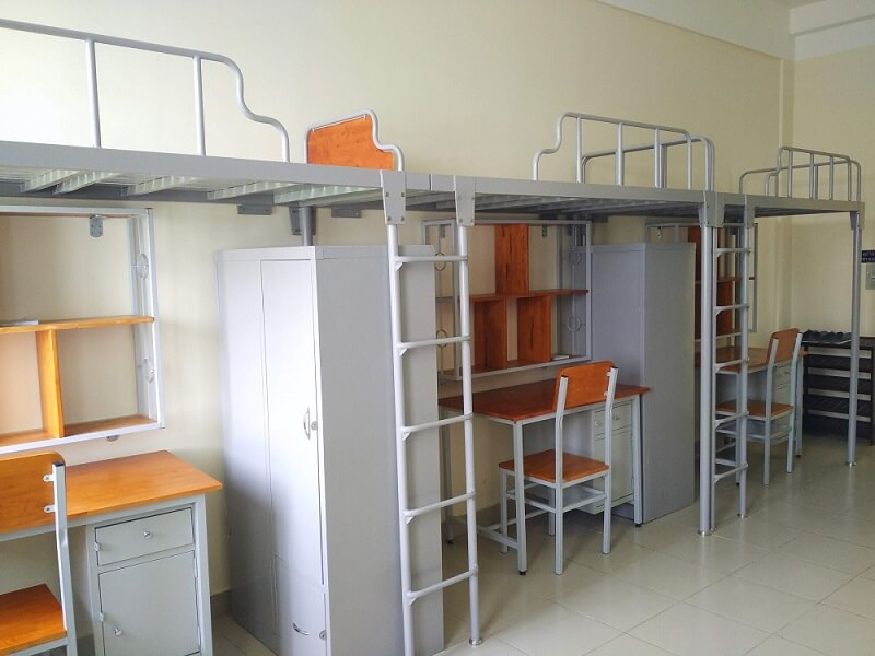 Ký túc xá Đại học Tôn Đức Thắng cơ sở Bảo Lộc